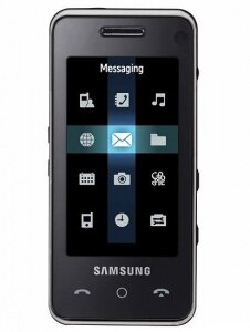 Điện thoại Samsung F490