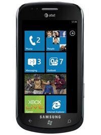 Điện thoại Samsung Focus i917 Cetus