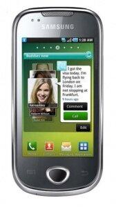 Điện thoại Samsung Galaxy 3 i5801