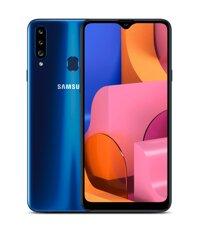 Điện thoại Samsung Galaxy A20s - 4GB RAM, 64GB, 6.5 inch