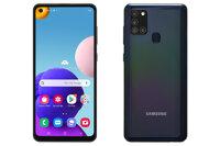 Điện thoại Samsung Galaxy A21s - 6GB RAM, 64GB, 6.5 inch