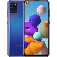 Điện thoại Samsung Galaxy A21s - 3GB RAM, 32GB, 6.5 inch