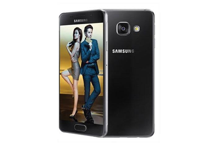 Điện thoại Samsung Galaxy A3 A310F - 16GB