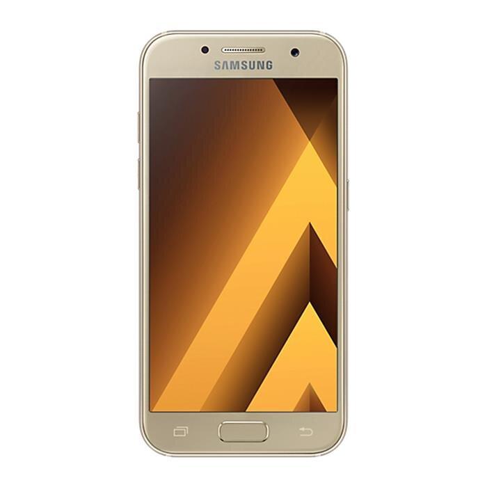 Điện thoại Samsung Galaxy A3 (2017) - 16GB