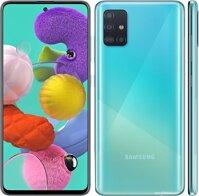 Điện thoại Samsung Galaxy A51 - 6GB RAM, 128 GB, 6.5 inch