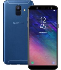 Điện thoại Samsung Galaxy A6+ (A6 Plus) - 4GB RAM, 32GB, 6 inch