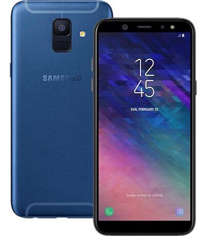 Điện thoại Samsung Galaxy A6 - 32GB, 5.6 inch