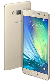 Điện thoại Samsung Galaxy A7 (SM-A700/ A700H) - 2GB, 16GB, 2 sim (2015)
