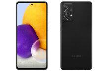 Điện thoại Samsung Galaxy A72 - 8 GB, 2 Sim