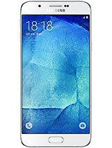 Điện thoại Samsung Galaxy A8 - 32GB