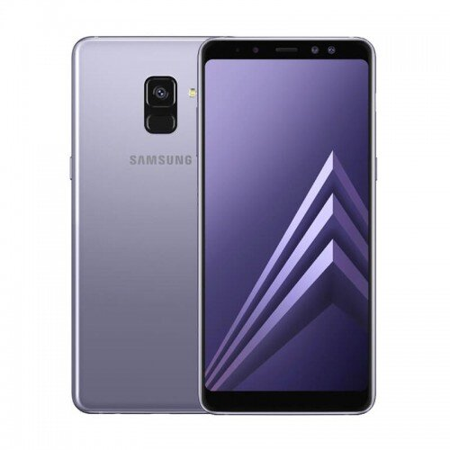 Điện thoại Samsung Galaxy A8 Plus (A8+) 2018 - 64GB