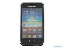 Điện thoại Samsung Galaxy Ace Plus S7500 - 3GB