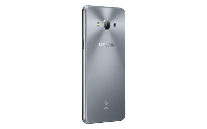 Điện thoại Samsung Galaxy J3 Pro (SM-J3110) - 16GB