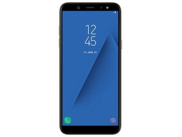Điện thoại Samsung Galaxy J6 - 32GB, 5.6 inch