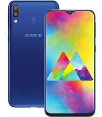 Điện thoại Samsung Galaxy M20 - 3GB RAM, 32GB, 6.3 inch