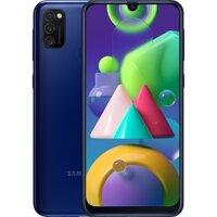Điện thoại Samsung Galaxy M21 - 4GB RAM, 64GB, 6.4 inch