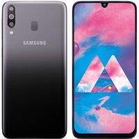 Điện thoại Samsung Galaxy M30 - 4GB RAM, 64GB, 6.4 inch