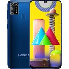 Điện thoại Samsung Galaxy M31 - 6GB RAM, 128GB, 6.4 inch