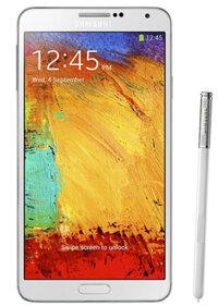 Điện thoại Samsung Galaxy Note 3 Docomo - 32GB, 2 sim