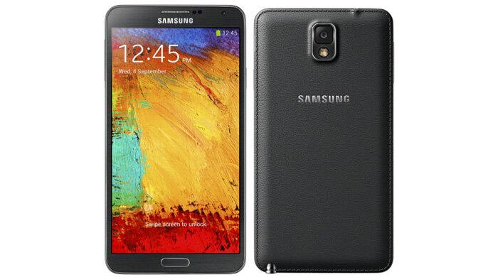 Điện thoại Samsung Galaxy Note 3 SM-N9000 - 32GB