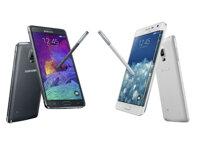 Điện thoại Samsung Galaxy Note 4 Duos - 2 sim, 16GB