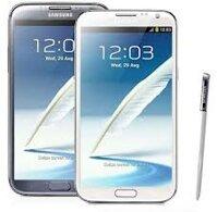 Điện thoại Samsung Galaxy Note 2 N7100 - 32GB