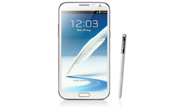 Điện thoại Samsung Galaxy Note 2 N7100 - 16GB