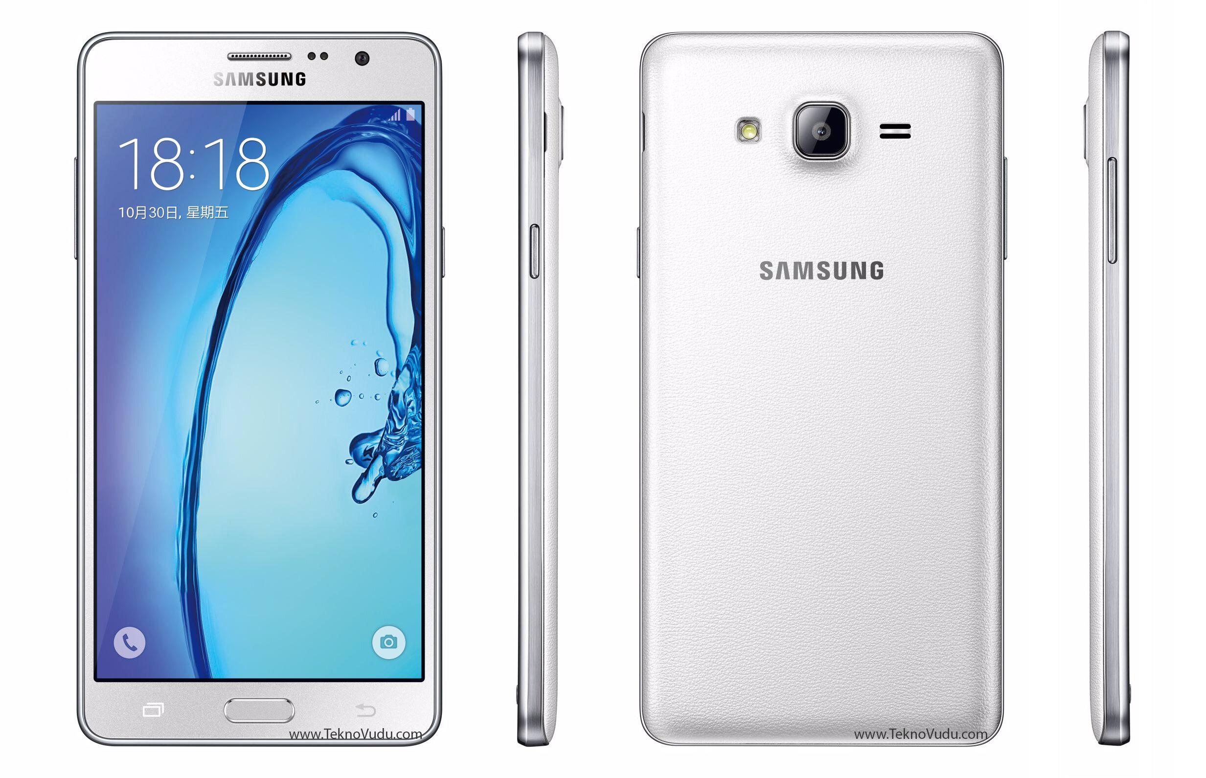 Điện thoại Samsung Galaxy On5 - 8GB