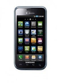Điện thoại Samsung Galaxy S 4G - 1GB