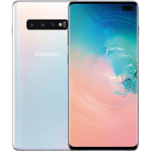 Điện thoại Samsung Galaxy S10 Plus (8GB/512GB)