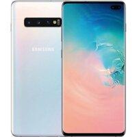 Điện thoại Samsung Galaxy S10 Plus - 8GB RAM, 512GB, 6.4 inch