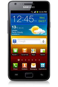 Điện thoại Samsung Galaxy S2 i9100 - 16GB