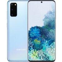 Điện thoại Samsung Galaxy S20 Plus - 8GB RAM, 128GB, 6.7 inch