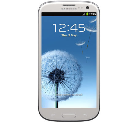 Điện thoại Samsung Galaxy S3 SGH-T999 - 32GB