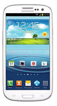 Điện thoại Samsung Galaxy S3 I535 - 16GB