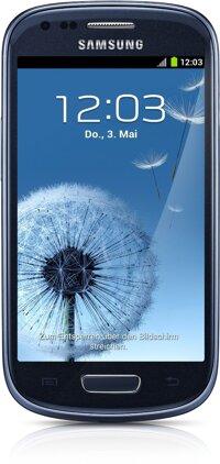 Điện thoại Samsung Galaxy S3 mini i8190 - 8GB