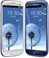Điện thoại Samsung Galaxy S3 i9305 - 16GB