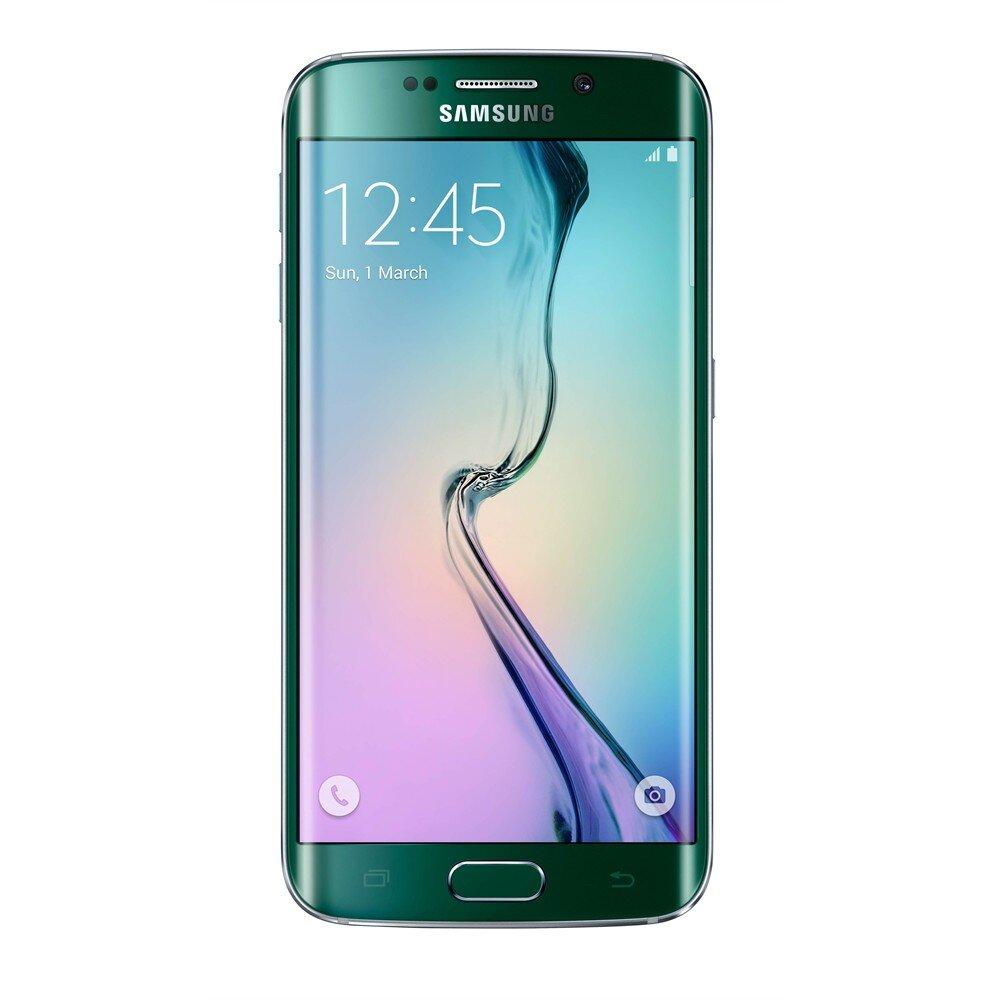 Điện thoại Samsung Galaxy S6 Edge - 64GB, 1 sim