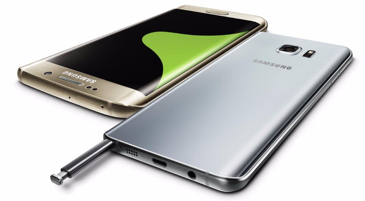 Điện thoại Samsung Galaxy S8 - 64GB
