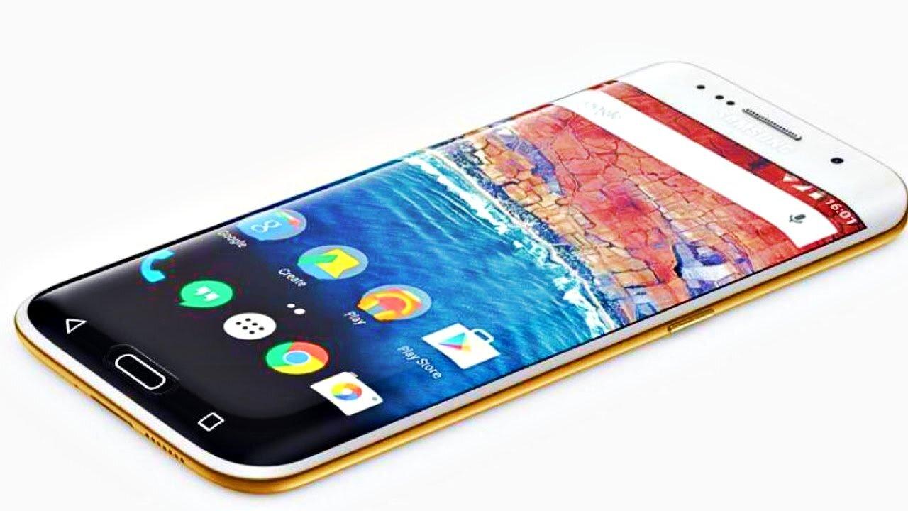Điện thoại Samsung Galaxy S8 Plus - 64GB