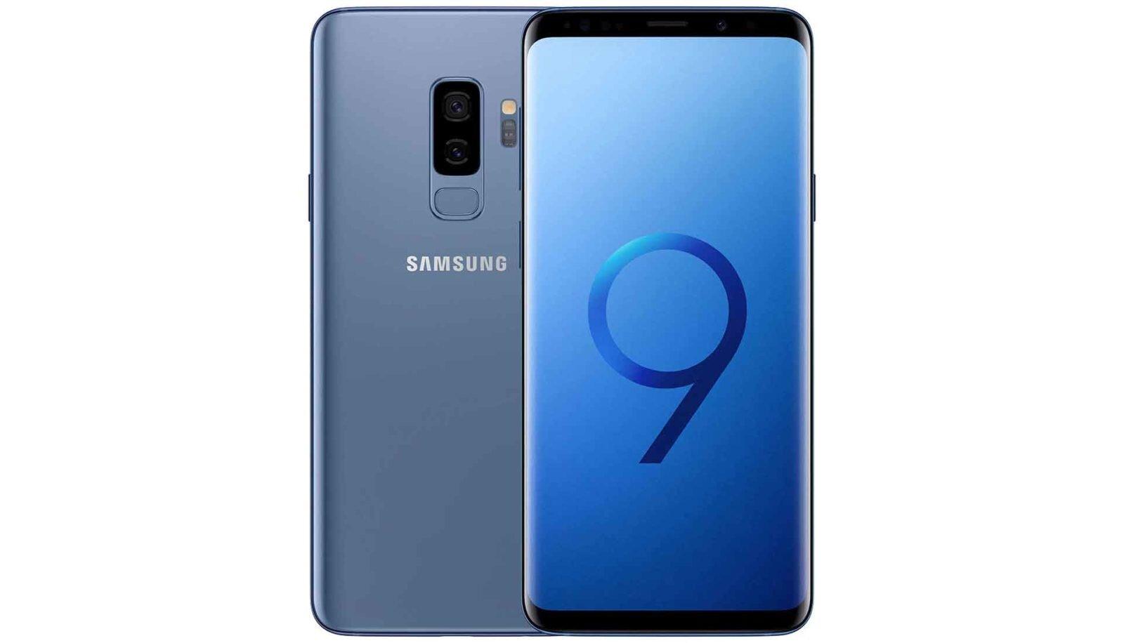Điện thoại Samsung Galaxy S9 - 64GB, 5.8 inch