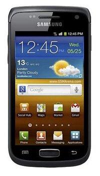 Điện thoại Samsung Galaxy W i8150 - 2 GB