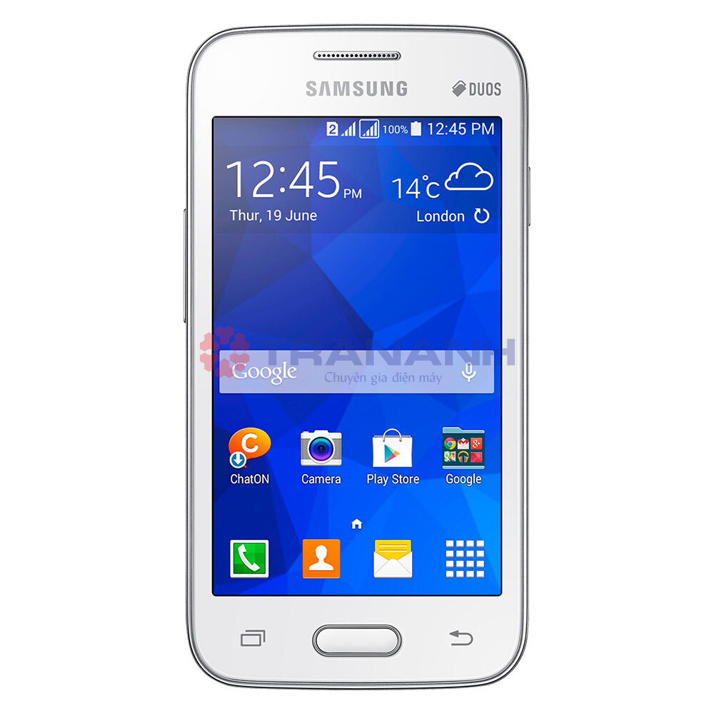 Điện thoại Samsung Galaxy VPlus G318H