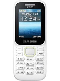 Điện thoại Samsung Guru Music 2 B310 - 2 sim