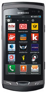 Điện thoại Samsung S8530 Wave 2 - 2GB
