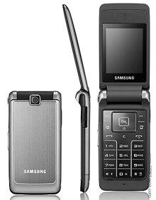 Điện thoại Samsung SGH-S3600 - 30MB