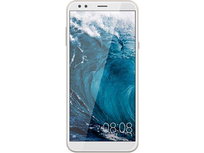 Điện thoại Sharp A2 Lite - 3GB RAM, 32GB, 5.7 inch