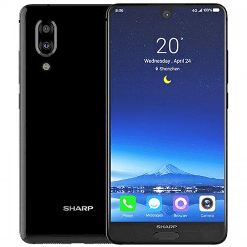 Điện thoại Sharp Aquos S2 - 64GB