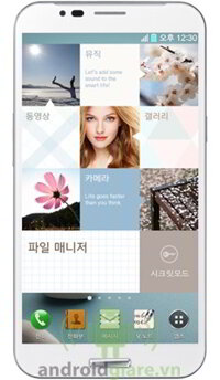 Điện thoại Sky A890 - 32 GB
