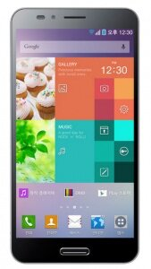Điện thoại Sky Pantech Vega A900 - 16GB